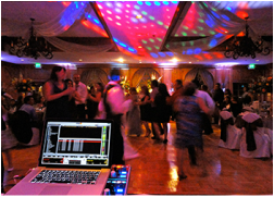 south jersey dj, wedding dj, party dj, standard package, lighting, disc jockey, emcee, photo booth